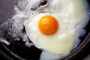 cholesterol no longer a health concern