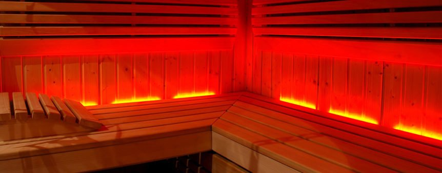 Infrared Sauna Cancer Therapy
