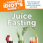 Dr. Thomas Lodi's book Juice Fasting