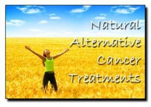 specializing in treatment alternatives for cancer