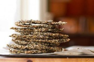 the easiest endurance crackers to make
