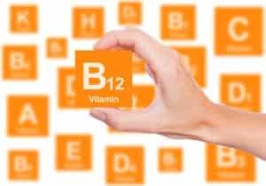 how much vitamin b12 do I need