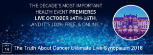Dr Lodi at the Ultimate Live Symposium