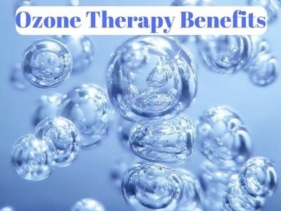 Ozone Therapy Benefits Are Numerous