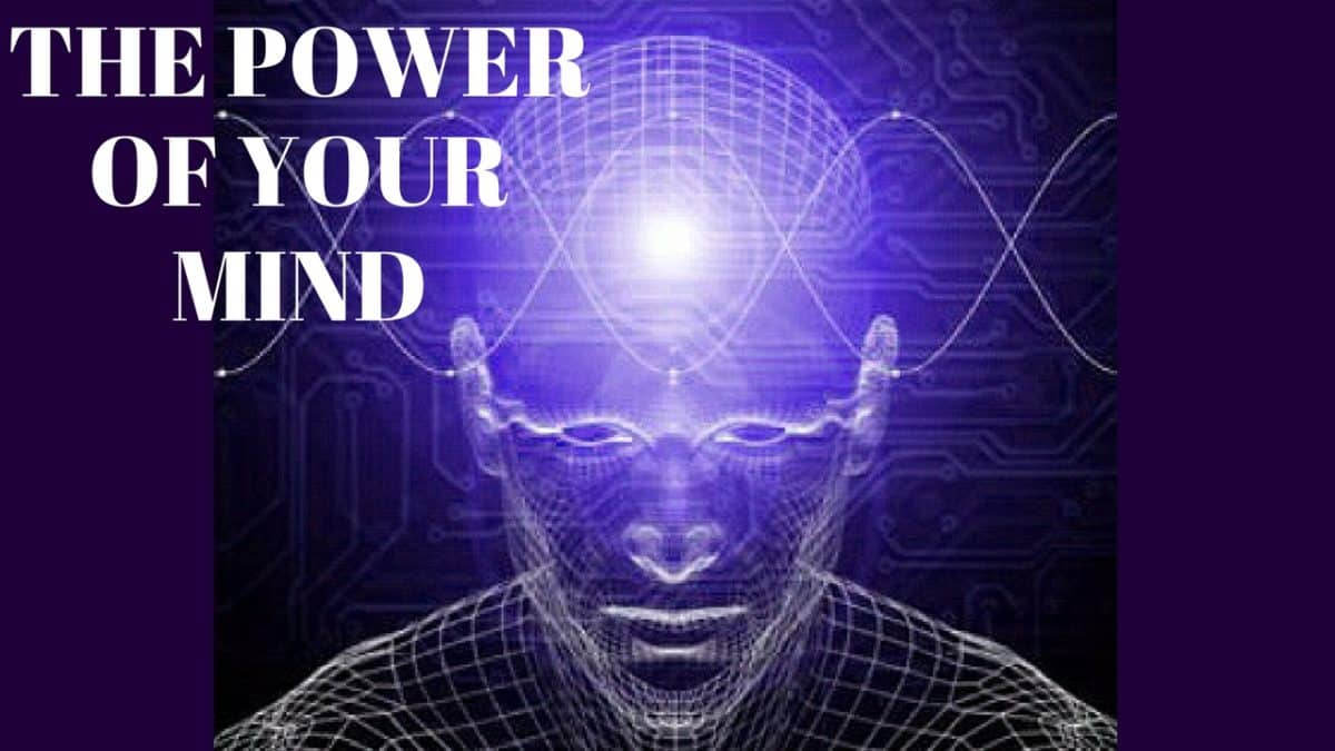 The Power Of Your Mind Affects The Ability To Heal