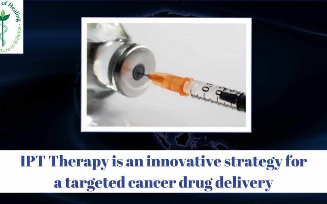 IPT Therapy And Cancer
