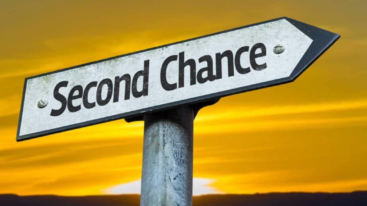 Is Cancer A Second Chance At Life?