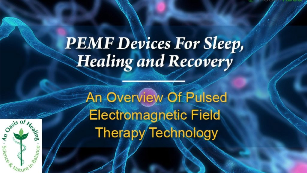 PEMF And Cancer