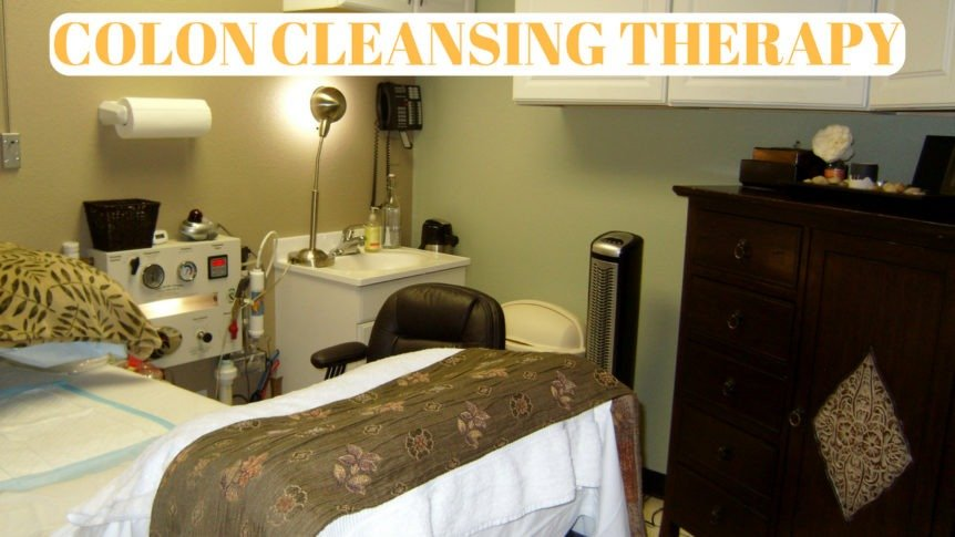 Colon Cleansing Therapy With Two Effective Methods