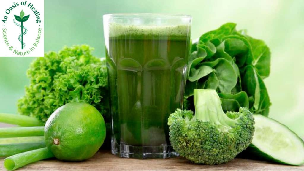 How To Get Rid Of Polyps Naturally