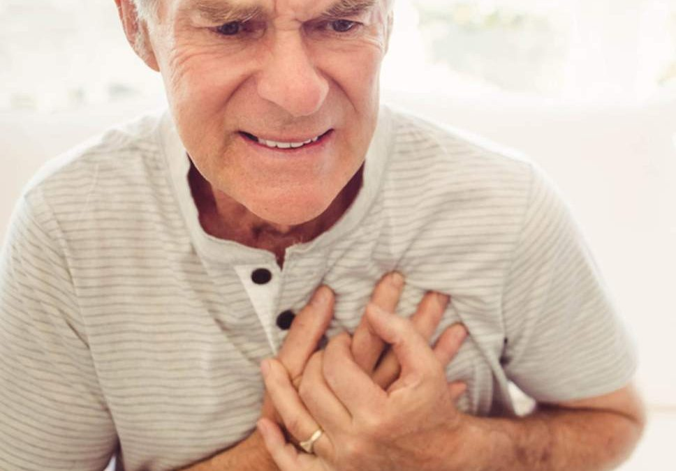 How To Swap Out A Future Heart Attack For Cancer