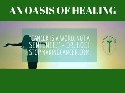Holistic Cancer Treatment Center