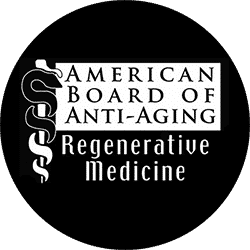 American Board of Anti Aging logo