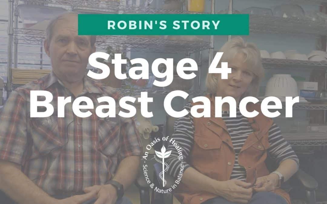 Stage 4 Breast Cancer Survivor