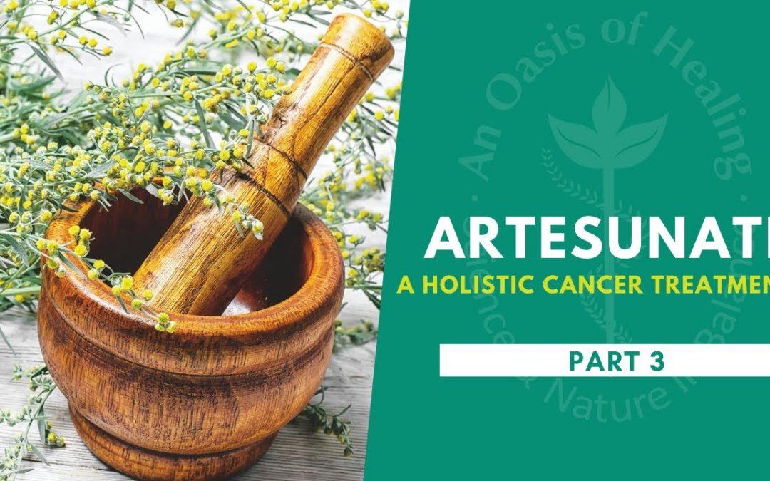 Artesunate: A Holistic Cancer Treatment – Part 3