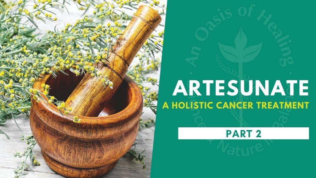 Artesunate: A Holistic Cancer Treatment – Part 2