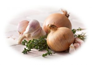 Foods to Boost Your Immune System: Onions and Garlic