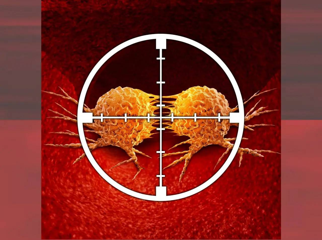 target and eliminate cancer - holistic treatment center