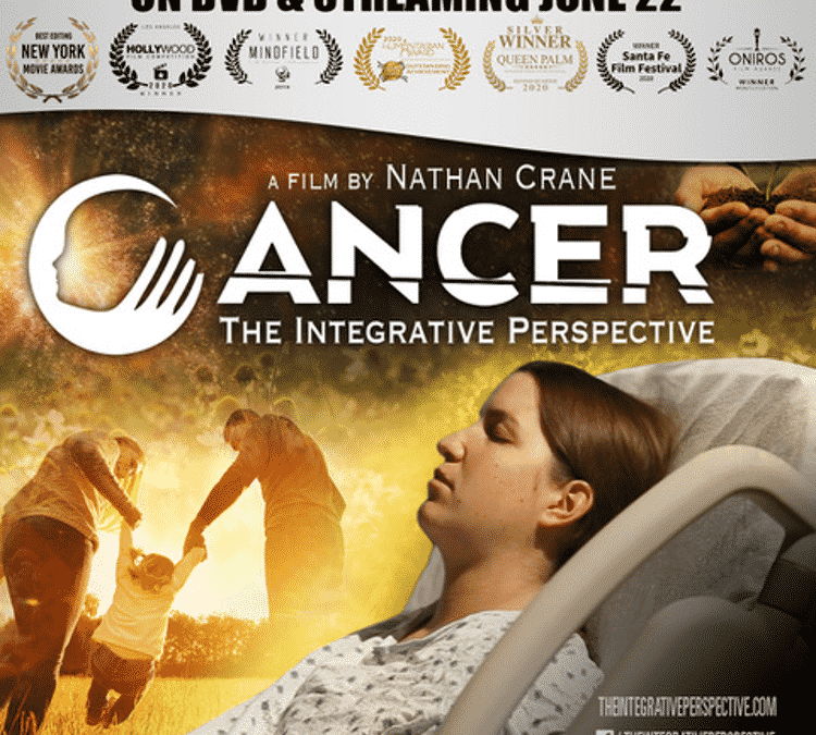 Cancer: The Integrative Perspective