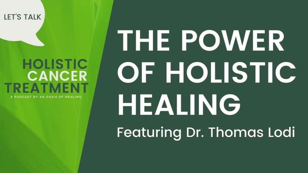 The Power of Holistic Healing with Dr. Lodi