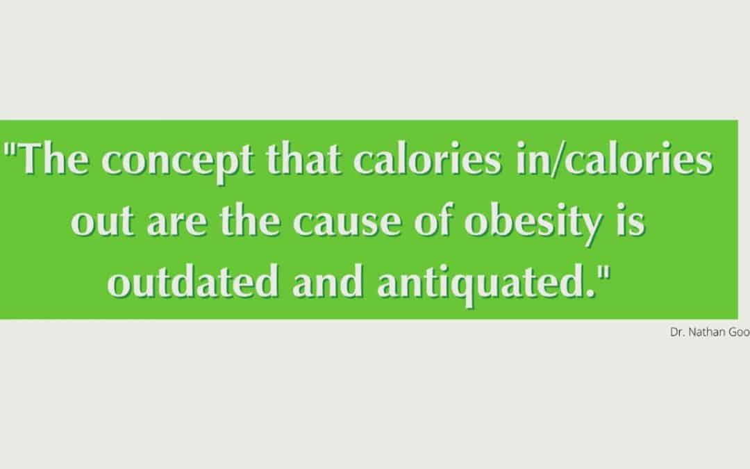 Obesity: The Doorway to Disease